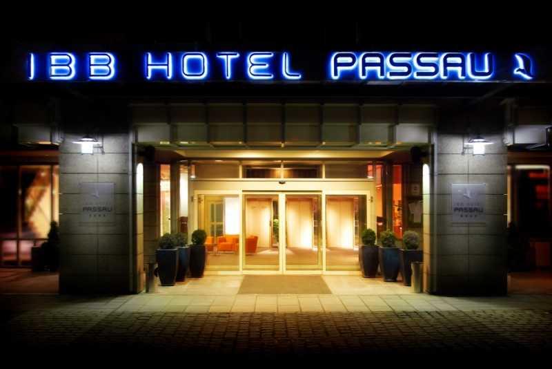 ibb hotel passau city centre gruppentouristik com. Black Bedroom Furniture Sets. Home Design Ideas