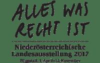 Niederösterreichische Landesausstellung 2017