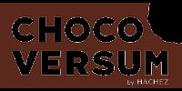 CHOCOVERSUM by HACHEZ