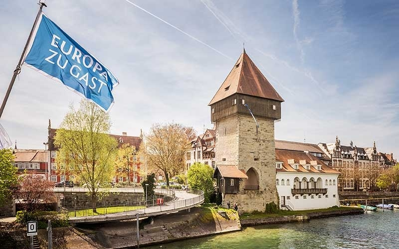Marketing und Tourismus Konstanz