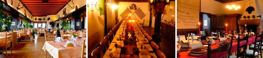 Restaurant Cafe Ronneburg
