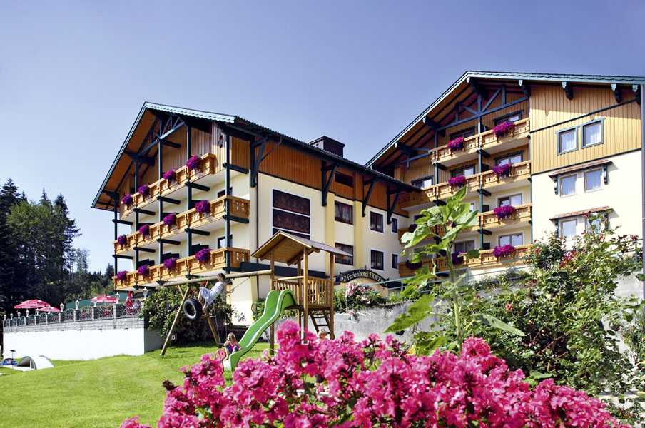 Hotel Hofer Attersee