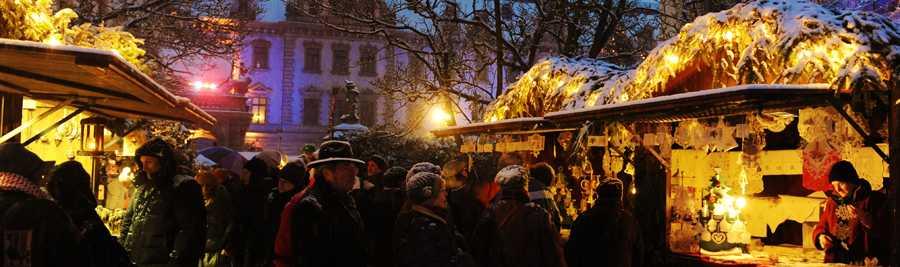 weihnachtsmarkt st emmeram regensburg wandsbek